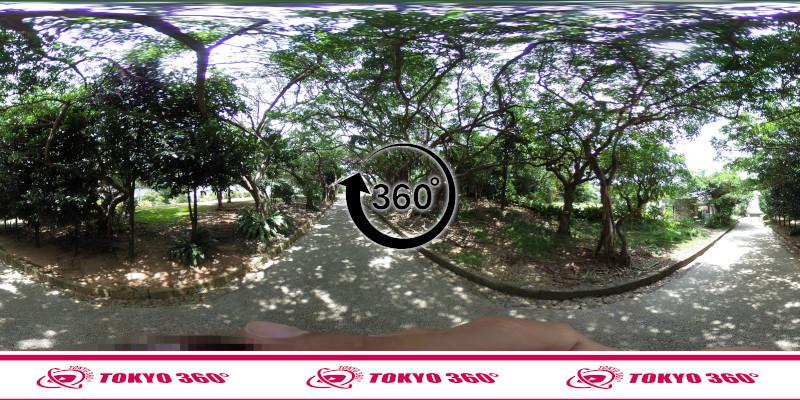 玉陵-360度写真07