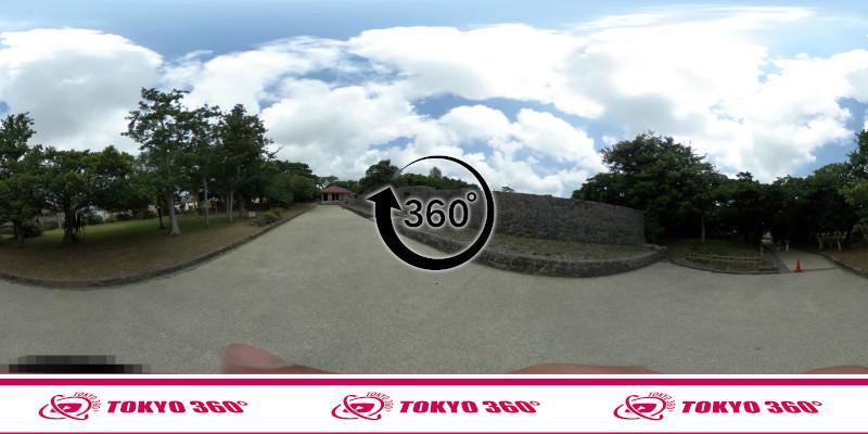 玉陵-360度写真08