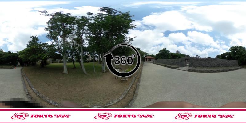 玉陵-360度写真09