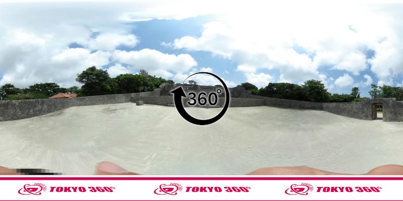 玉陵-360度写真10