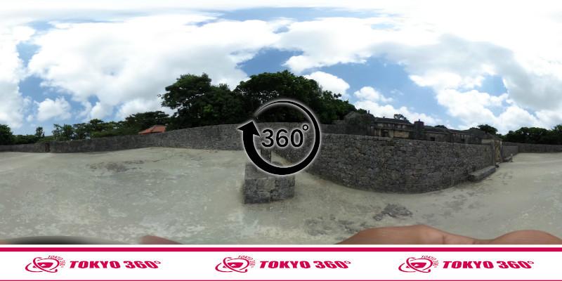 玉陵-360度写真11