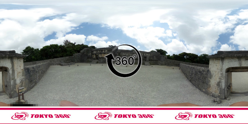 玉陵-360度写真14