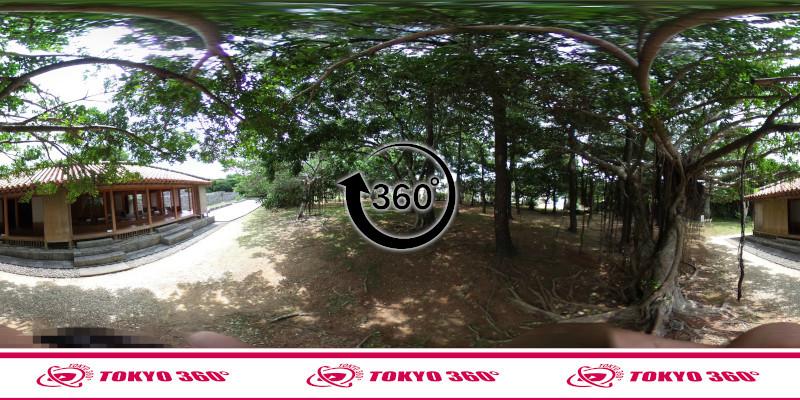 玉陵-360度写真15