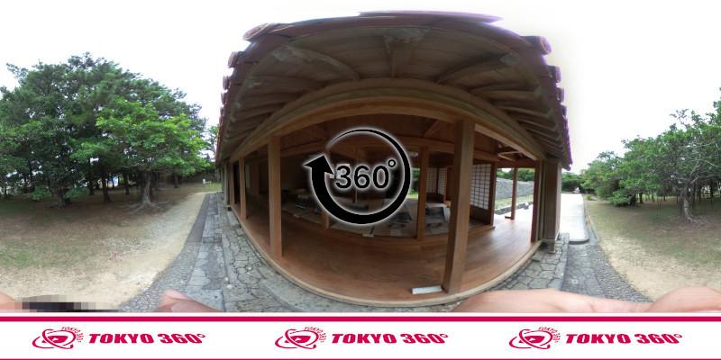 玉陵-360度写真16