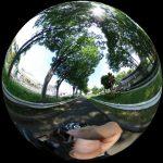 府中郷土の森の360度写真集。スマートフォンで手軽にバーチャル体験!