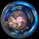 犬吠埼マリンパークの360度写真集。今はなきアットホームな水族館をバーチャル体験!