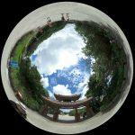 守礼門の360度写真集。二千円札にも描かれるスポットをバーチャル観光!