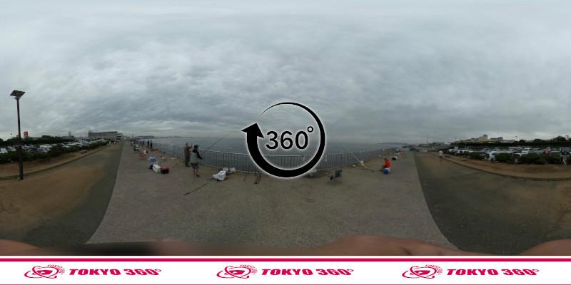 うみかぜ公園-360度写真03
