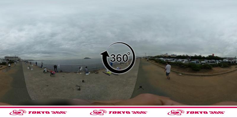 うみかぜ公園-360度写真04