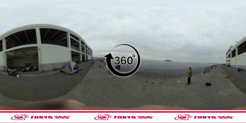 うみかぜ公園-360度写真05