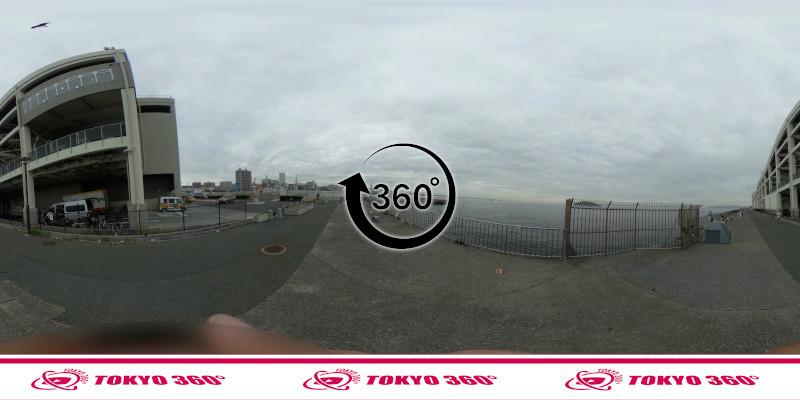 うみかぜ公園-360度写真07