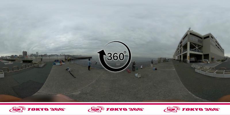 うみかぜ公園-360度写真09