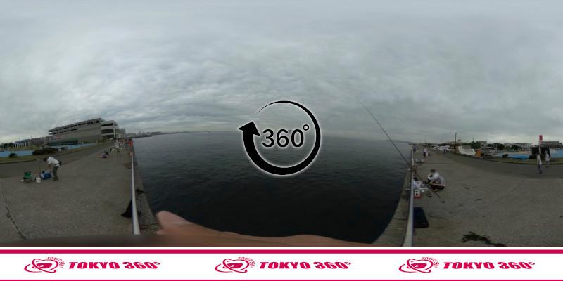 うみかぜ公園-360度写真10