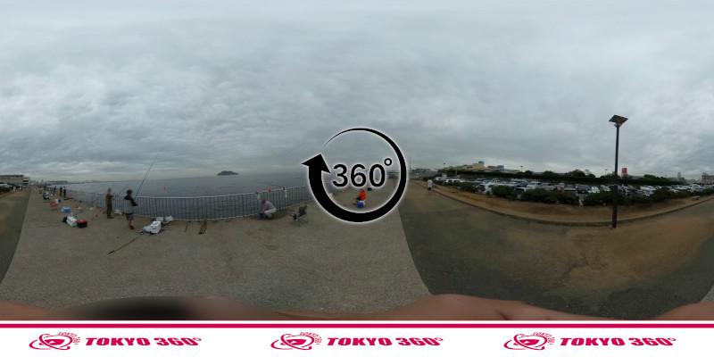うみかぜ公園-360度写真11