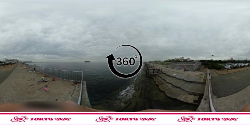 うみかぜ公園-360度写真13