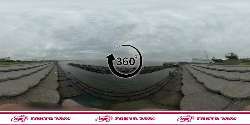 うみかぜ公園-360度写真14