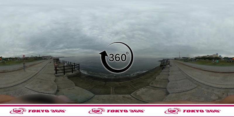 うみかぜ公園-360度写真15