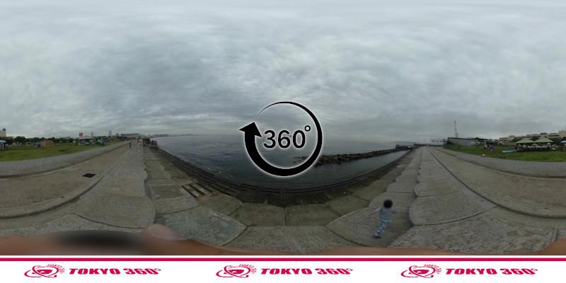 うみかぜ公園-360度写真16