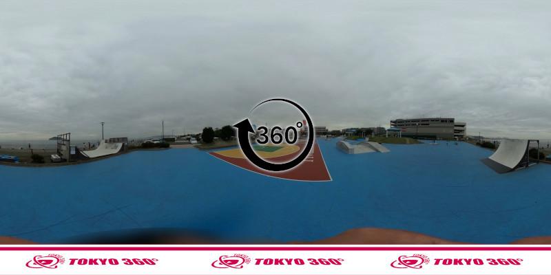 うみかぜ公園-360度写真18
