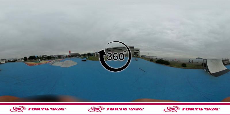 うみかぜ公園-360度写真19