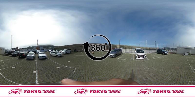 葉山港-360度写真20