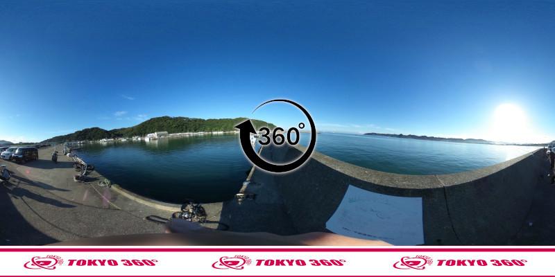 富浦新港-360度写真06