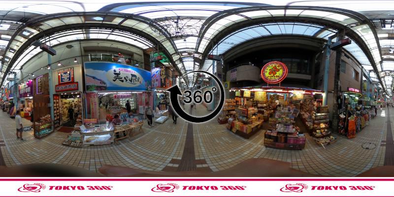平和通り-360度写真05
