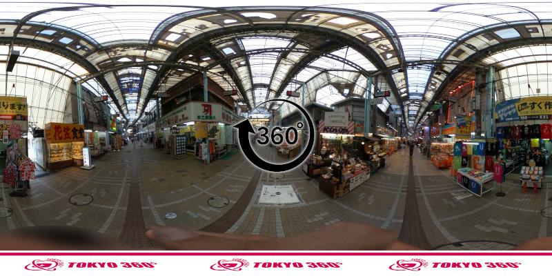 平和通り-360度写真06