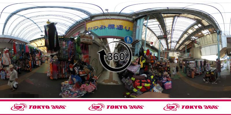 平和通り-360度写真08