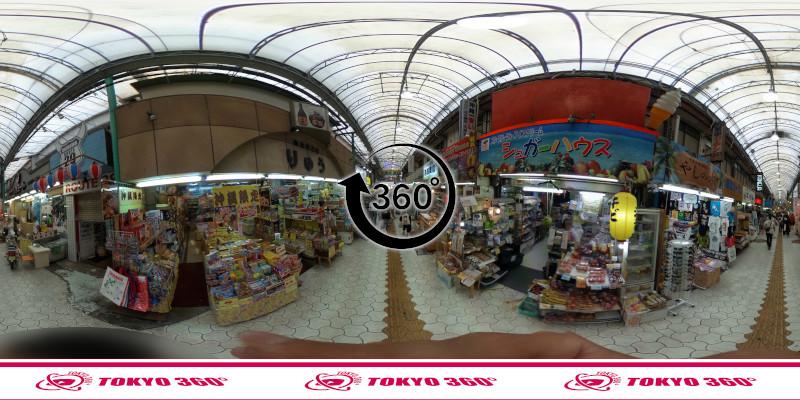 平和通り-360度写真09