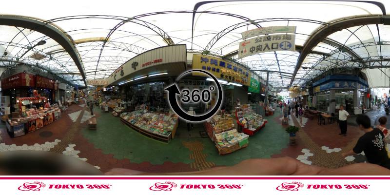 平和通り-360度写真13