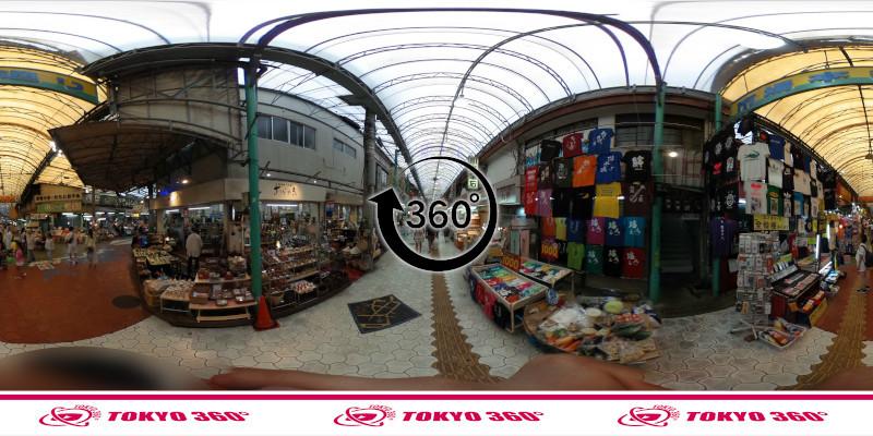 平和通り-360度写真15