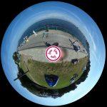 海辺つり公園でファミリーフィッシング!360度写真付きでレポートします。