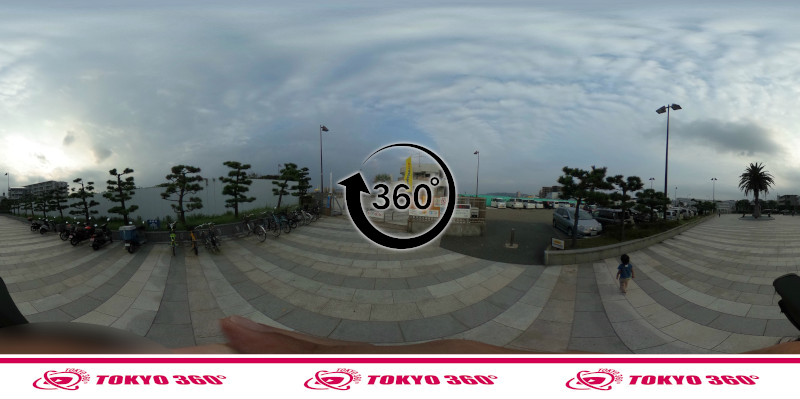 海辺つり公園-360度写真05