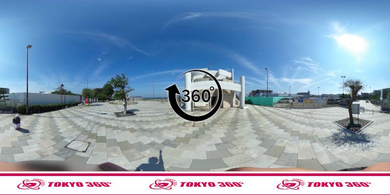 海辺つり公園-360度写真06