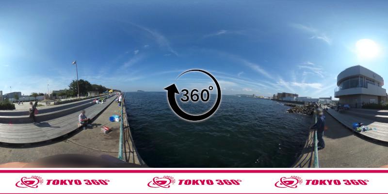 海辺つり公園-360度写真07