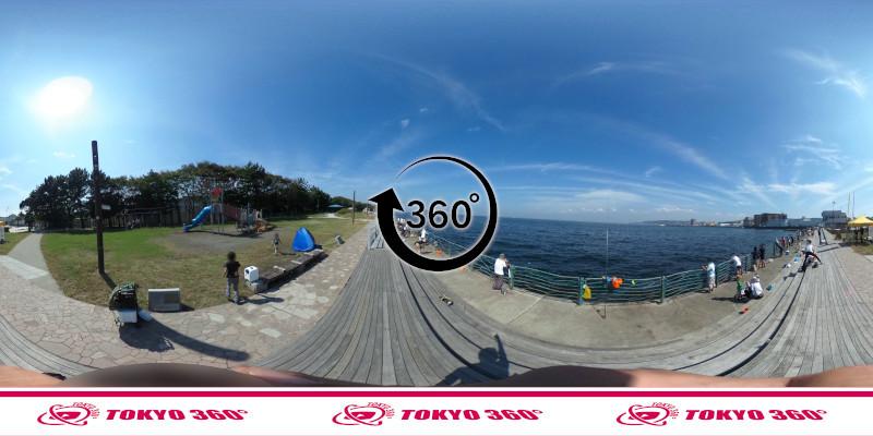 海辺つり公園-360度写真08