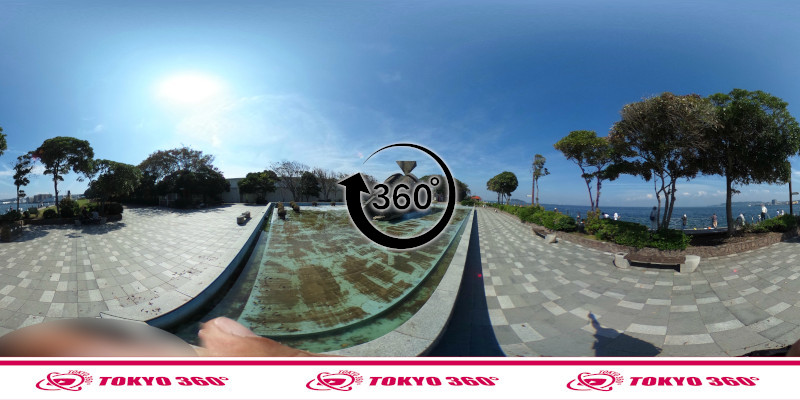海辺つり公園-360度写真09