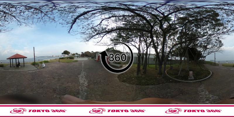 海辺つり公園-360度写真11
