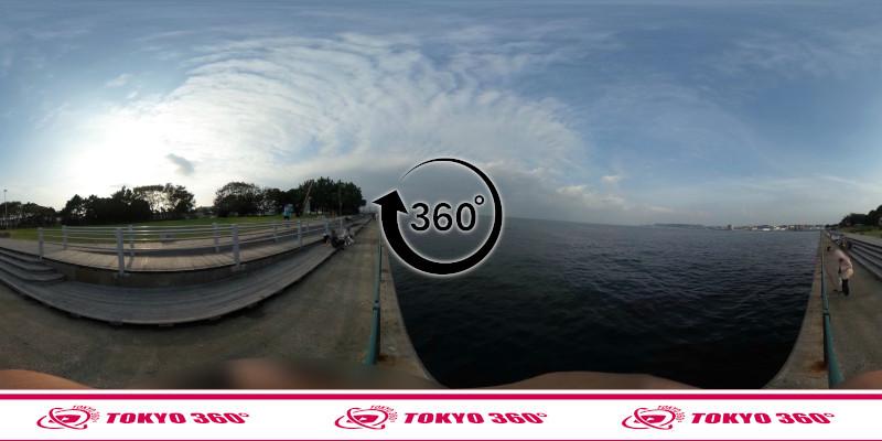 海辺つり公園-360度写真16