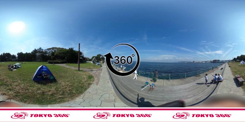 海辺つり公園-360度写真18