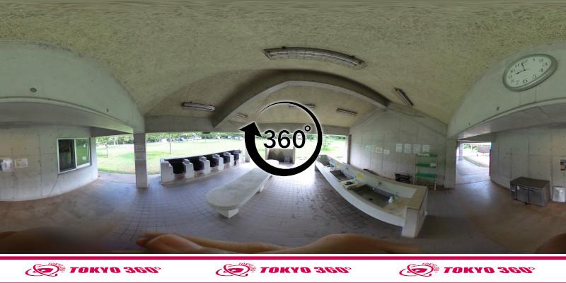つつじエコパーク_360度写真09