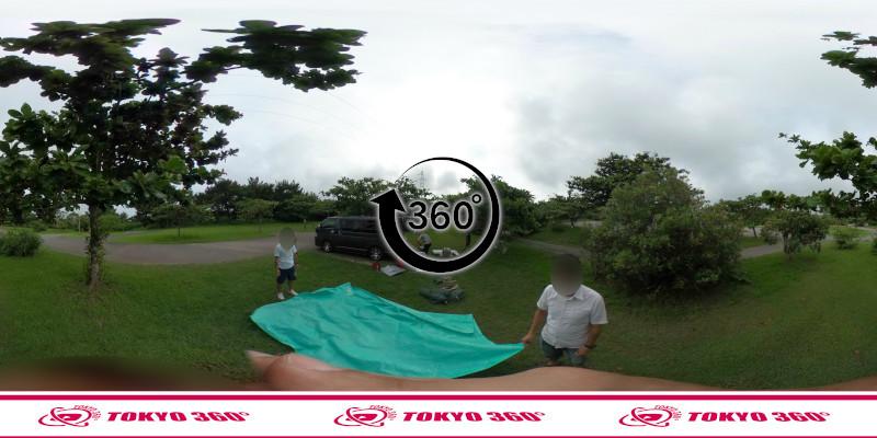 つつじエコパーク_360度写真10