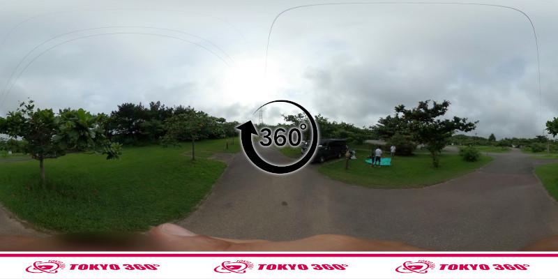 つつじエコパーク_360度写真11