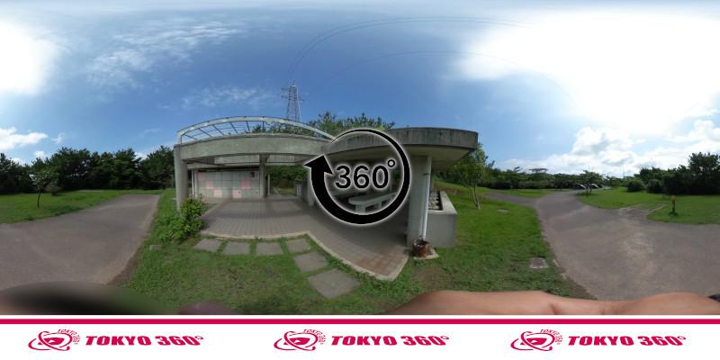 つつじエコパーク_360度写真16
