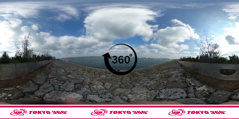 三重城港_360度写真04-CLICKでSTART