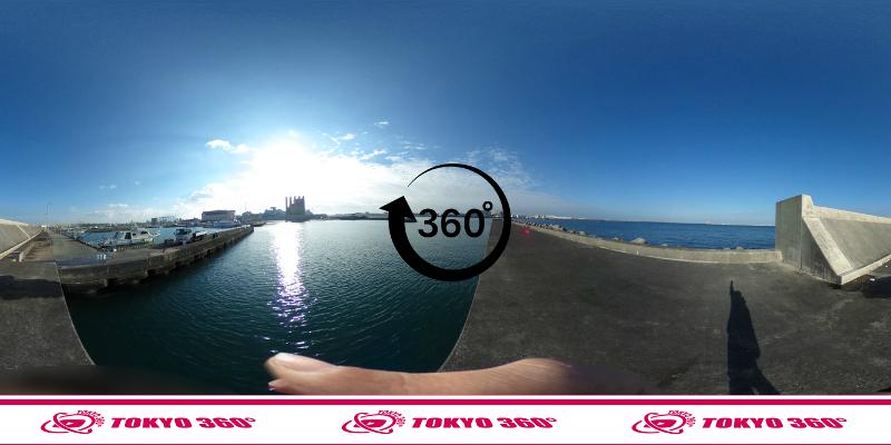三重城港_360度写真05-CLICKでSTART