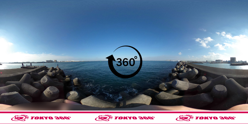 三重城港_360度写真06-CLICKでSTART