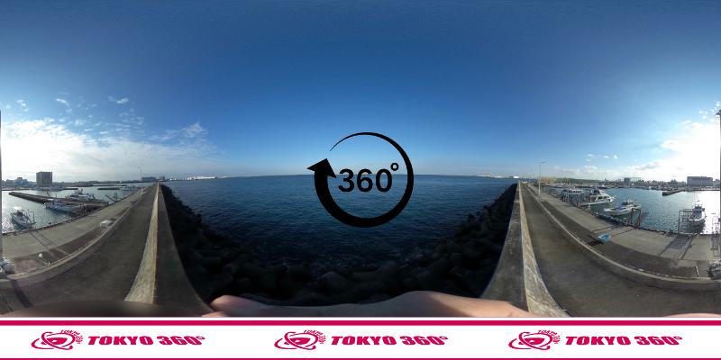 三重城港_360度写真07-CLICKでSTART
