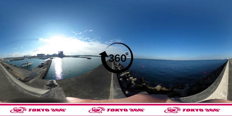三重城港_360度写真08-CLICKでSTART